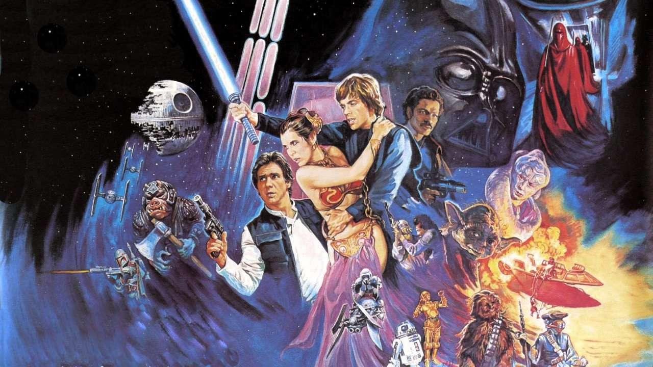 Star Wars Vi Resz A Jedi Visszater Movie Hu