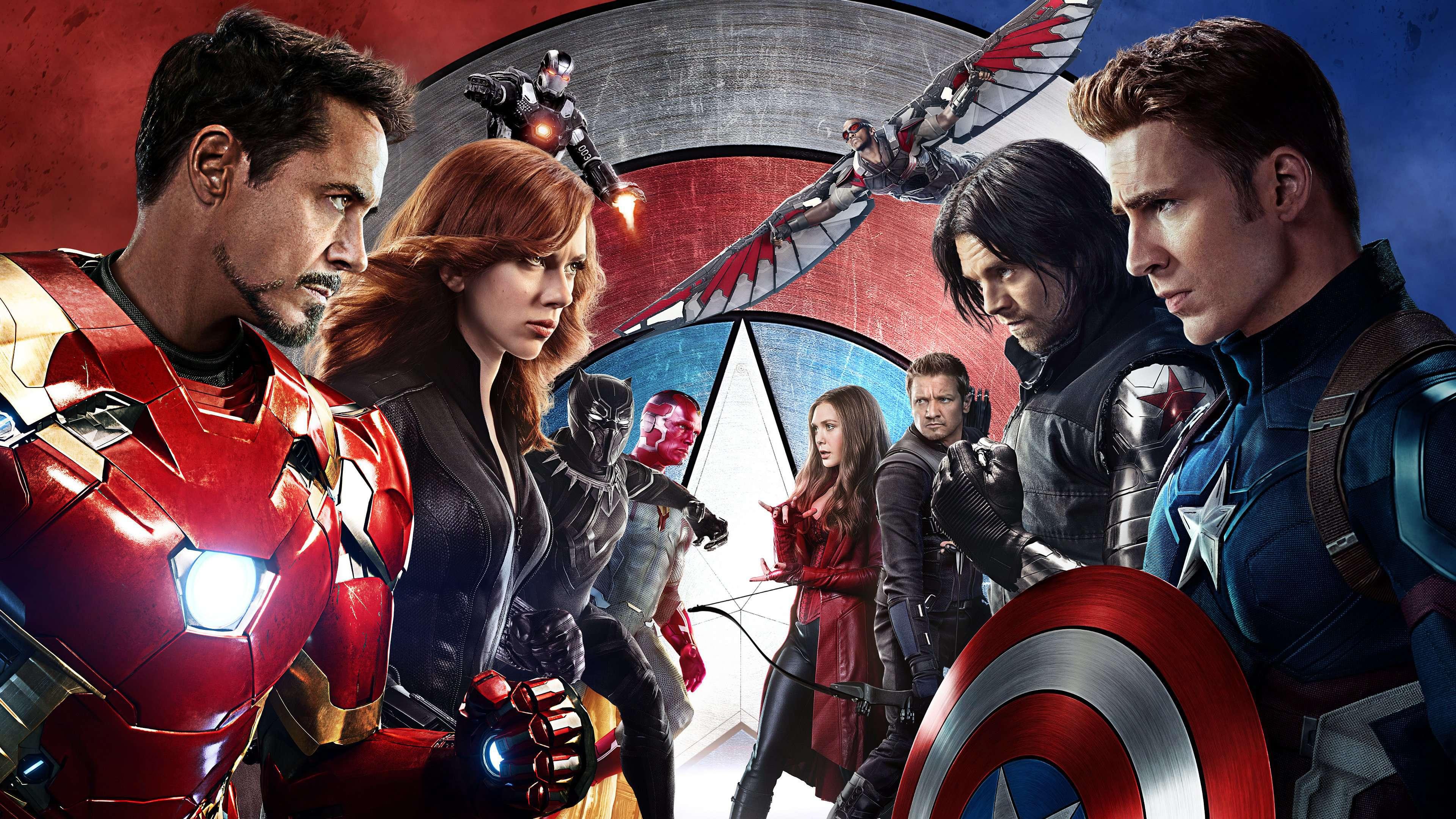 Amerika kapitány  Polgárháború - Movie.hu 1431cde331