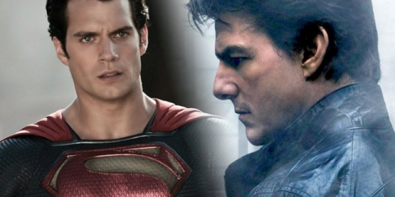 Tom Cruise társa lesz Superman